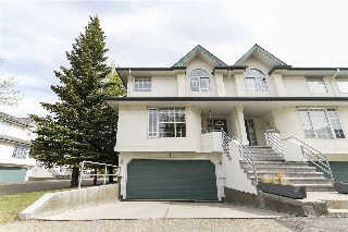 Main Photo: 1 882 RYAN Place in Edmonton: Zone 14 Townhouse for sale : MLS(r) # E4065696