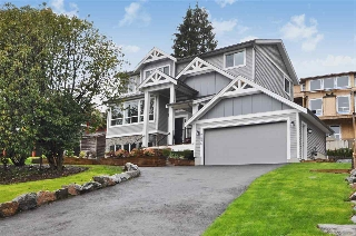 Main Photo: 2585 CAPE HORN Avenue in Coquitlam: Coquitlam East House for sale : MLS(r) # R2175746