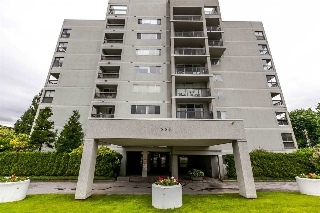 Main Photo: 101 550 EIGHTH Street in New Westminster: Uptown NW Condo for sale : MLS(r) # R2177750