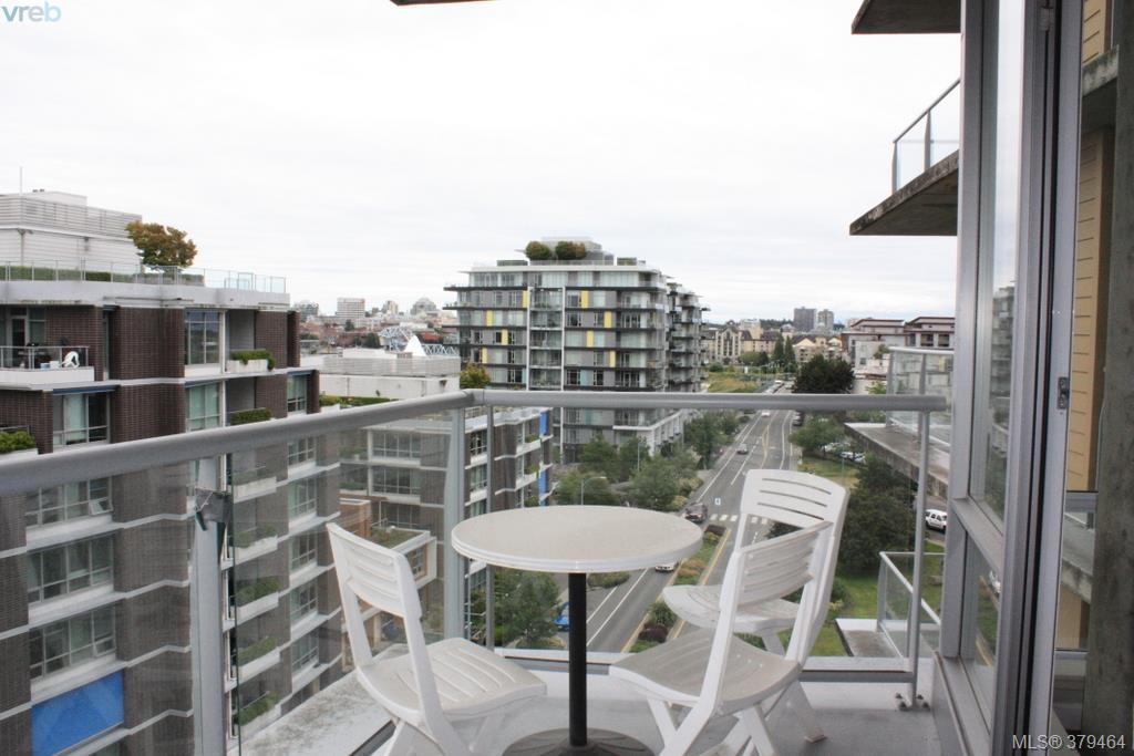 Photo 7: 814 160 Wilson Street in VICTORIA: VW Victoria West Condo Apartment for sale (Victoria West)  : MLS(r) # 379464
