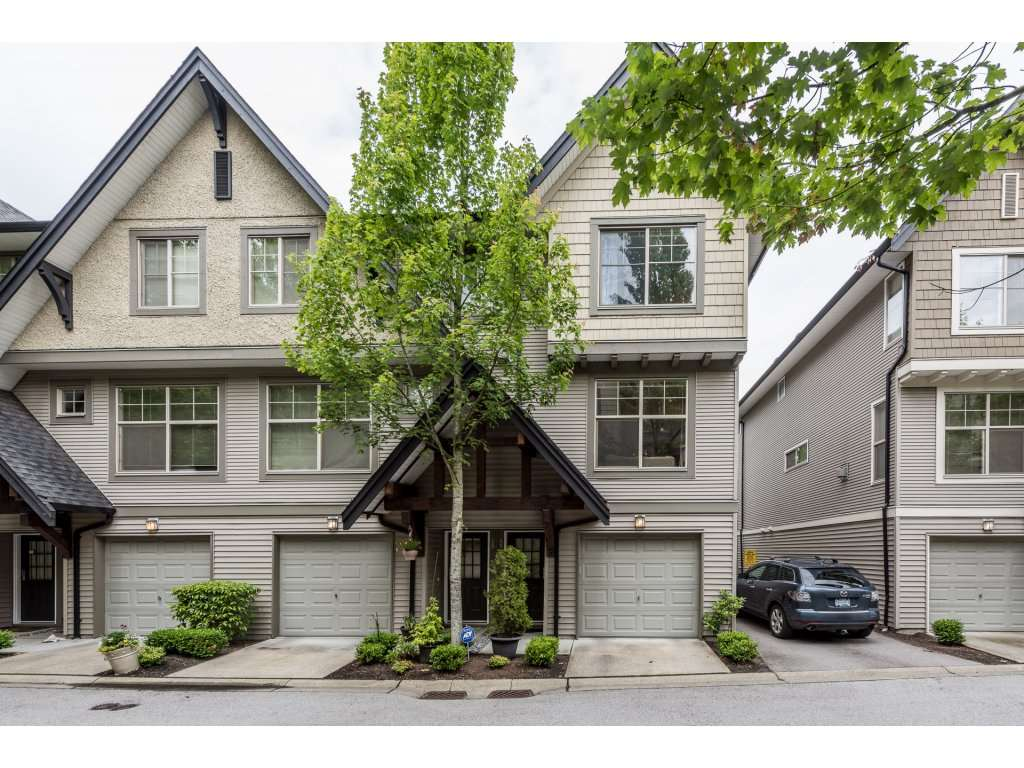 "Main Photo: 44 15152 62A Avenue in Surrey: Sullivan Station Townhouse for sale in ""Uplands"" : MLS(r) # R2179582"