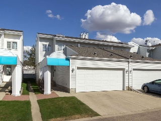 Main Photo:  in Edmonton: Zone 29 Townhouse for sale : MLS(r) # E4070508