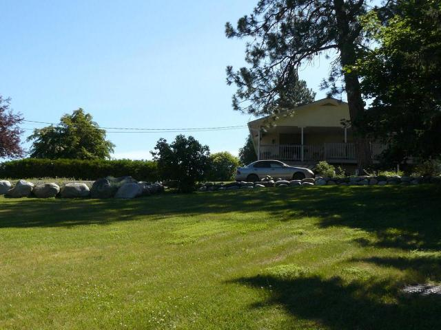 Photo 2: 5653 CLEARVIEW DRIVE in : Barnhartvale House for sale (Kamloops)  : MLS(r) # 141288