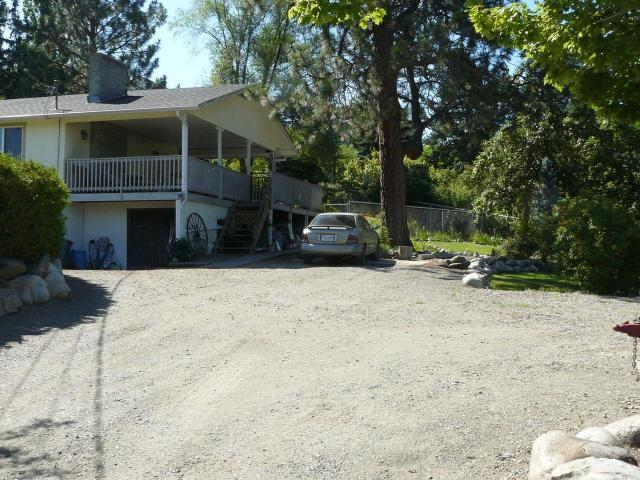 Photo 12: 5653 CLEARVIEW DRIVE in : Barnhartvale House for sale (Kamloops)  : MLS(r) # 141288