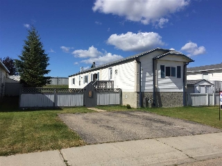 Main Photo: 87 Springfield Crescent: Spruce Grove Manufactured Home for sale : MLS® # E4072713