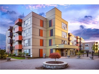 Main Photo: 408 12075 228 STREET in Maple Ridge: East Central Condo for sale : MLS® # R2137805