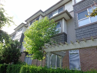 "Main Photo: 13 15353 100 Avenue in Surrey: Guildford Townhouse for sale in ""SOUL OF GUILDFORD"" (North Surrey)  : MLS® # R2189078"