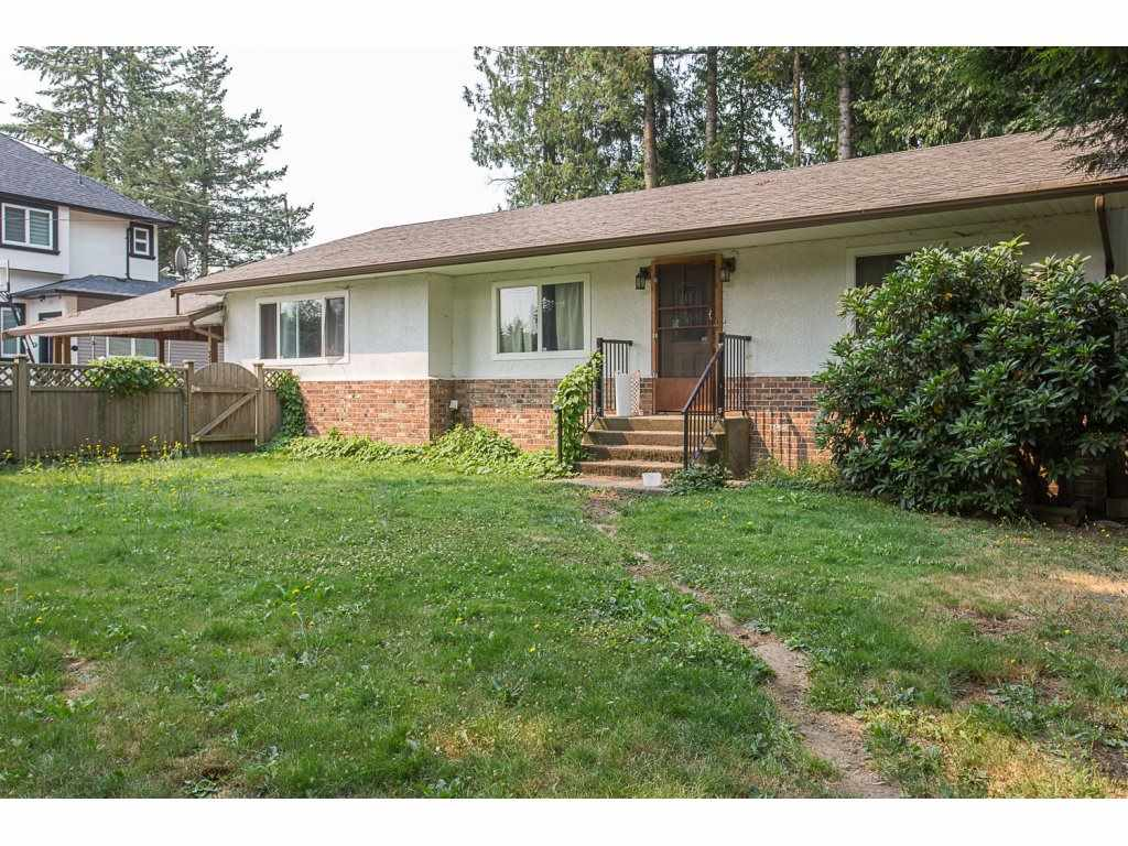 Main Photo: 3143 LEFEUVRE Road in Abbotsford: Aberdeen House for sale : MLS® # R2192657