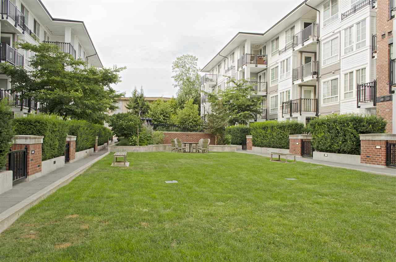 "Photo 9: 302 553 FOSTER Avenue in Coquitlam: Coquitlam West Condo for sale in ""FOSTER"" : MLS® # R2196219"