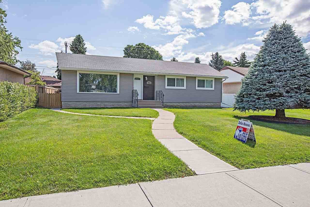 Main Photo: 5707 106 Avenue in Edmonton: Zone 19 House for sale : MLS® # E4078134