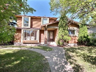 Main Photo: 2 Galloway Drive: Sherwood Park House for sale : MLS® # E4080349