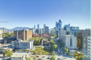 "Main Photo: 1702 1003 BURNABY Street in Vancouver: West End VW Condo for sale in ""MILANO"" (Vancouver West)  : MLS® # R2207294"