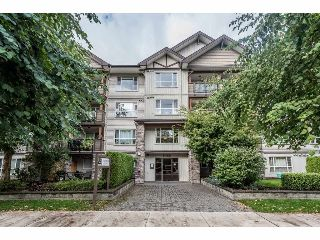 Main Photo: 313 5465 203 STREET in Langley: Langley City Condo for sale : MLS®# R2206615
