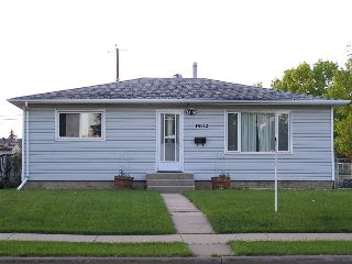 Main Photo: 16112 109 Avenue in Edmonton: Zone 21 House for sale : MLS® # E4084566