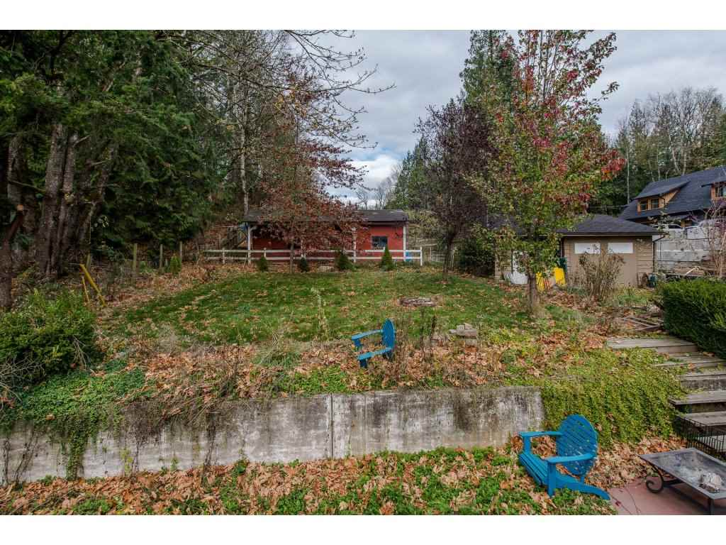 Photo 17: Photos: 37471 ATKINSON Road in Abbotsford: Sumas Mountain House for sale : MLS® # R2220193