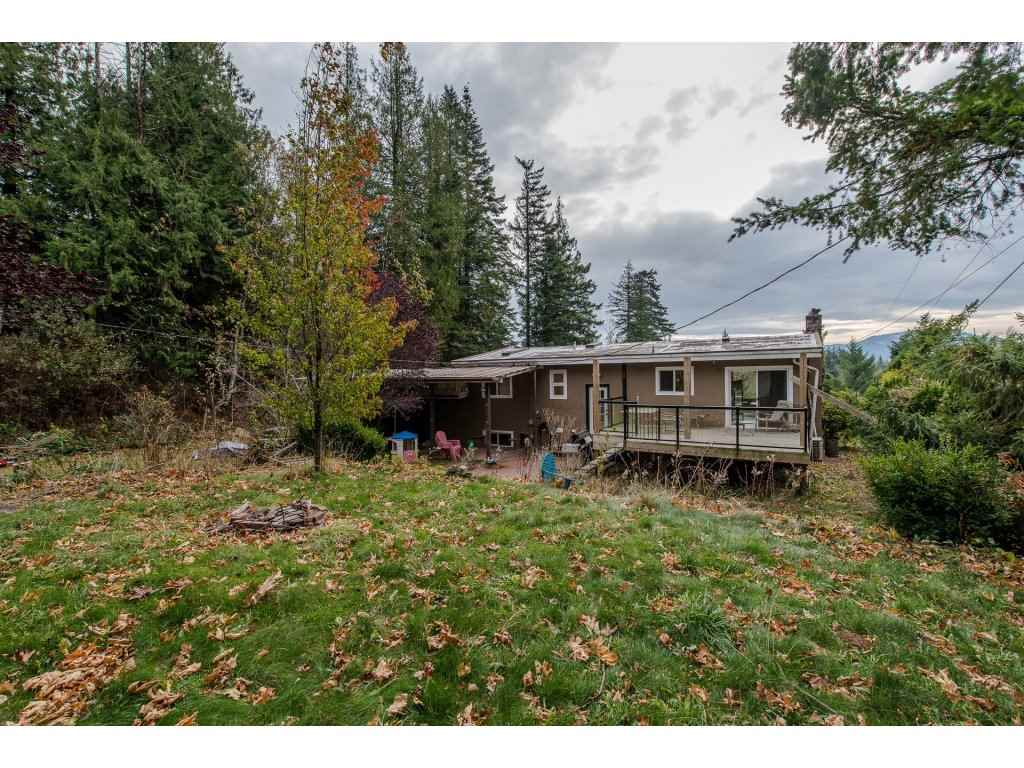 Photo 16: Photos: 37471 ATKINSON Road in Abbotsford: Sumas Mountain House for sale : MLS® # R2220193