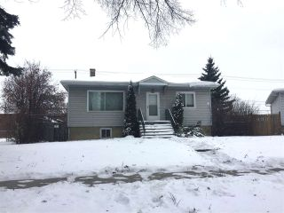 Main Photo:  in Edmonton: Zone 05 House for sale : MLS® # E4088672
