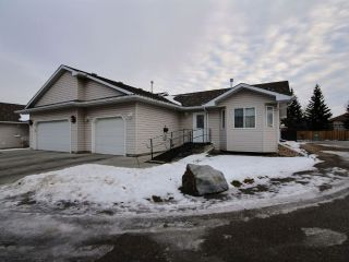 Main Photo: 21 1850 Millwooods Road E in Edmonton: Zone 29 Townhouse for sale : MLS® # E4091003