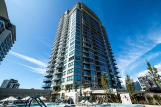 "Main Photo: 2205 125 E 14TH Street in North Vancouver: Central Lonsdale Condo for sale in ""CentreView"" : MLS® # R2232004"