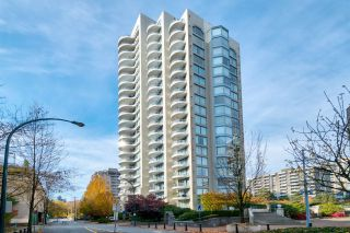 "Main Photo: 1603 739 PRINCESS Street in New Westminster: Uptown NW Condo for sale in ""BERKLEY PLACE"" : MLS® # R2235179"