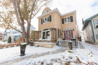 Main Photo: 9634 95 Street in Edmonton: Zone 18 House for sale : MLS® # E4094964