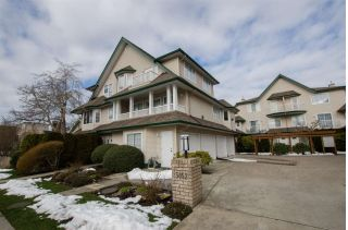 "Main Photo: 1 5053 47 Avenue in Delta: Ladner Elementary Townhouse for sale in ""PARKSIDE PLACE"" (Ladner)  : MLS® # R2242857"