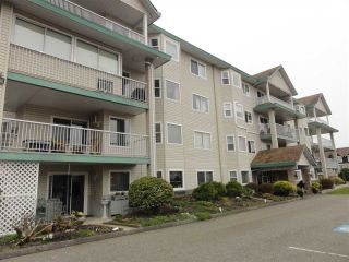 "Main Photo: 406 46966 YALE Road in Chilliwack: Chilliwack E Young-Yale Condo for sale in ""MOUNTAINVIEW ESTATES"" : MLS®# R2251907"