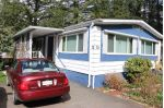 Main Photo: 72 20071 24 Avenue in Langley: Brookswood Langley Manufactured Home for sale : MLS®# R2255832