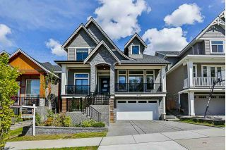 Main Photo: 6170 140B Street in Surrey: Sullivan Station House for sale : MLS®# R2265376