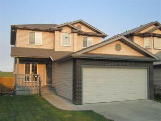 Main Photo: 220 BROOKVIEW Way: Stony Plain House for sale : MLS®# E4116461