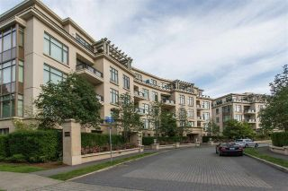 "Main Photo: 301 526 WATERS EDGE Crescent in West Vancouver: Park Royal Condo for sale in ""Water's Edge"" : MLS®# R2283319"