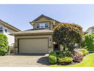 Main Photo: 16988 GREENBROOK Drive in Surrey: Fleetwood Tynehead House for sale : MLS®# R2286646