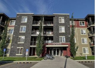 Main Photo:  in Edmonton: Zone 55 Condo for sale : MLS®# E4128548