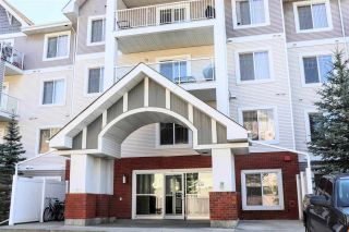 Main Photo: 414 13710 150 Avenue in Edmonton: Zone 27 Condo for sale : MLS®# E4128752