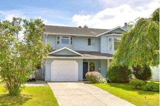 Main Photo: 20128 OSPRING Street in Maple Ridge: Southwest Maple Ridge House for sale : MLS®# R2305908