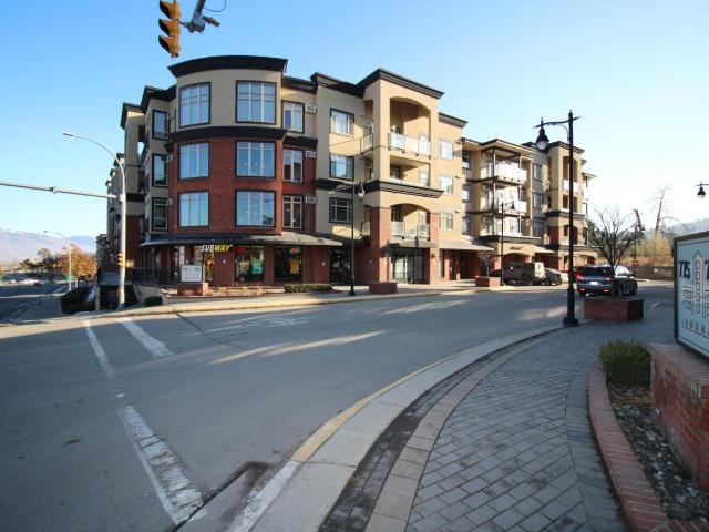 FEATURED LISTING: 207 - 775 MCGILL ROAD Kamloops