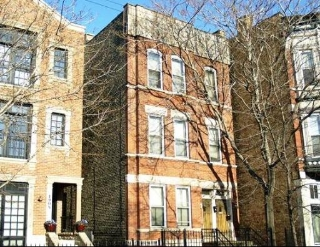 Main Photo: 1910 SHEFFIELD Avenue Unit 2F in CHICAGO: Lincoln Park Rentals for rent ()  : MLS® # 07764926