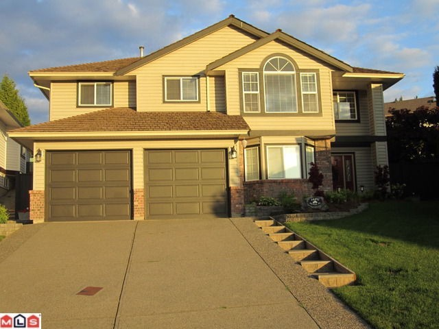 "Main Photo: 34492 PICTON Place in Abbotsford: Abbotsford East House for sale in ""Bateman area"""
