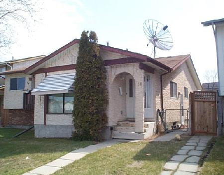 Photo 1: Photos: 56 Bournais Dr.: Residential for sale (Missions Gardens)  : MLS® # 2815668