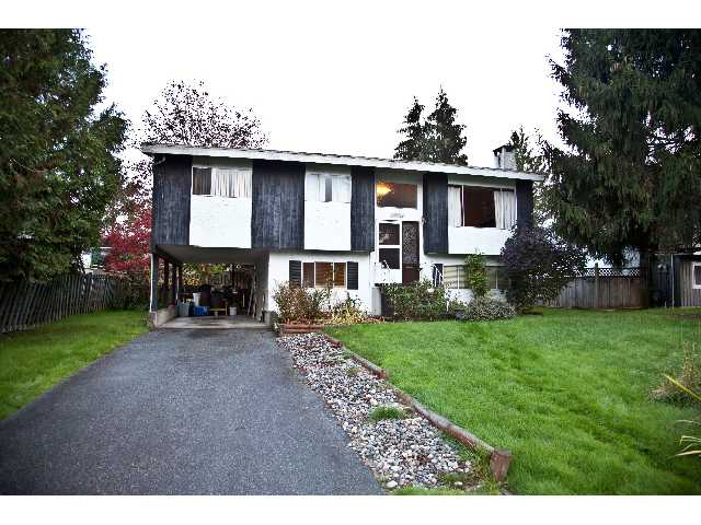 Main Photo: 22968 122ND Avenue in Maple Ridge: East Central House for sale : MLS®# V860259