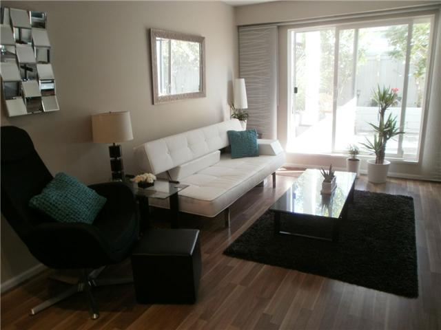 Photo 4: 106 2272 DUNDAS Street in Vancouver: Hastings Condo for sale (Vancouver East)  : MLS® # V905907