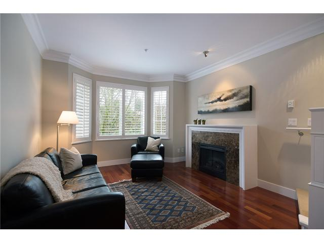 Photo 6: 928 W 13TH Avenue in Vancouver: Fairview VW Townhouse for sale (Vancouver West)  : MLS® # V1051000
