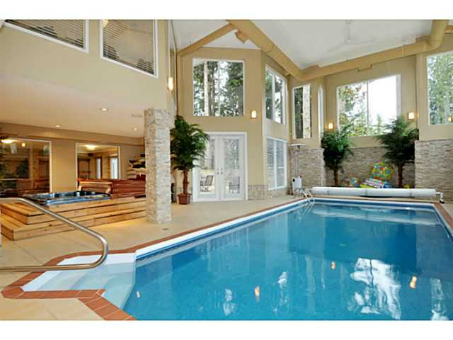 "Photo 11: 12855 CRESCENT Road in Surrey: Elgin Chantrell House for sale in ""Crescent Beach / Ocean Park"" (South Surrey White Rock)  : MLS® # F1413765"