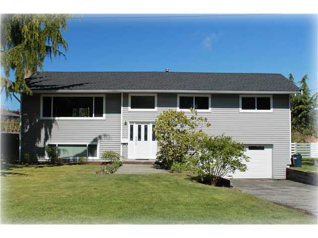 Main Photo: 5287 10A Avenue in Tsawwassen: Tsawwassen Central House for sale : MLS® # V1118339