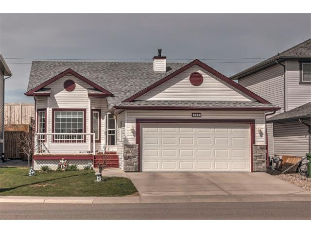 FEATURED LISTING: 546 FAIRWAYS Crescent Northwest Airdrie