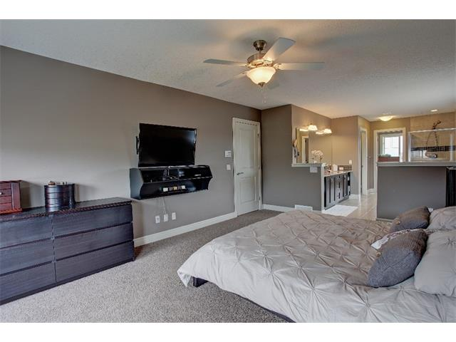 Photo 17: 384 TUSCANY ESTATES Rise NW in Calgary: Tuscany House for sale : MLS® # C4014226