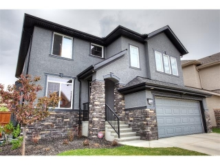 Main Photo: 384 TUSCANY ESTATES Rise NW in Calgary: Tuscany House for sale : MLS®# C4014226