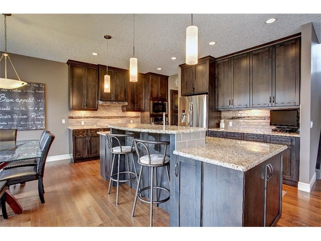 Photo 11: 384 TUSCANY ESTATES Rise NW in Calgary: Tuscany House for sale : MLS® # C4014226