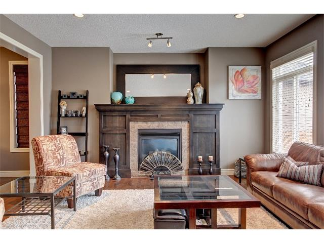 Photo 8: 384 TUSCANY ESTATES Rise NW in Calgary: Tuscany House for sale : MLS® # C4014226