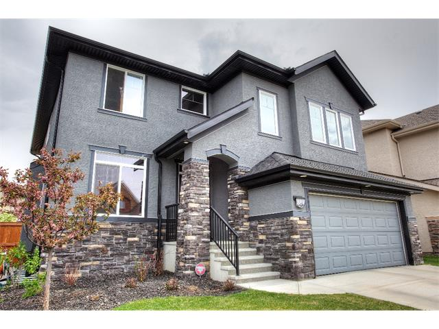 Main Photo: 384 TUSCANY ESTATES Rise NW in Calgary: Tuscany House for sale : MLS(r) # C4014226